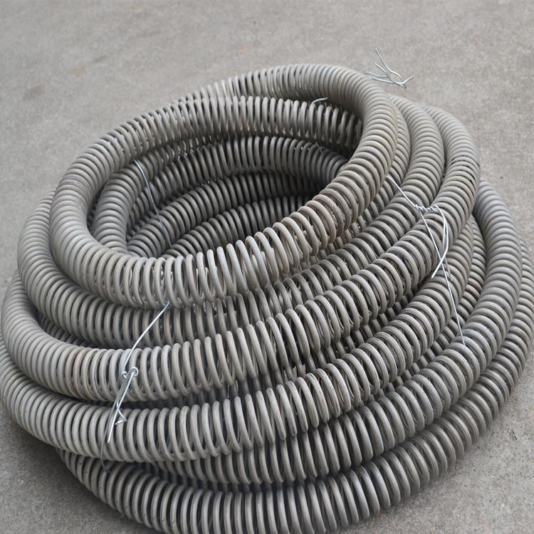 电炉丝在设计时应根据功率接线方法,合理的表面负荷,正确选用丝径; 2